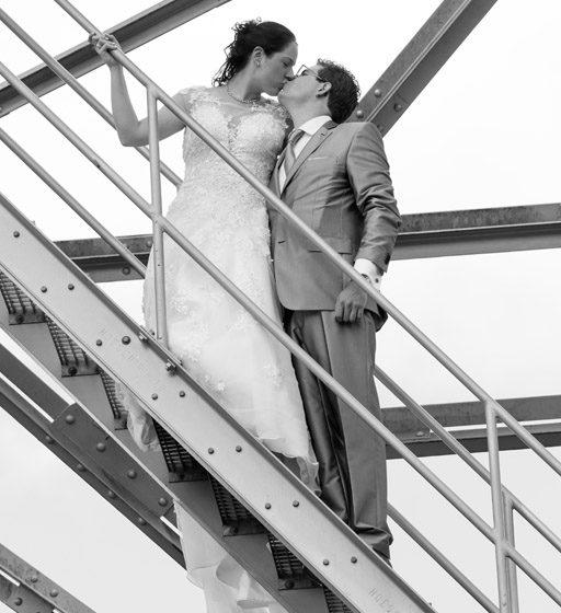 Bruiloft Maurice en Daphne