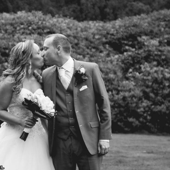 Bruiloft Chris en Astrid